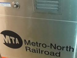 Reducen servicios del Metro, buses y trenes en Nueva York