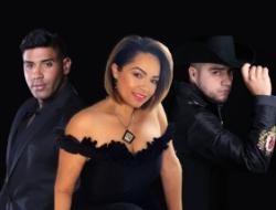 Rik Indio & Gerardo Lares, causan euforia , junto a inarus Curvy, en la semana musical de Espíritu de Mujer