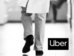 Conoce Uber Medics