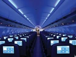JetBlue implementa limpieza ultravioleta en sus aviones