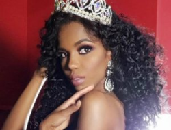Hoy coronarán a la nueva Miss RD Universo