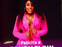 Candy Flow, una estrella dominicana en ascenso