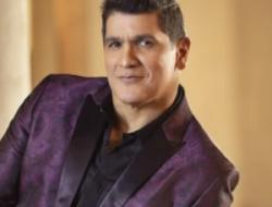 Eddy Herrera hará un concierto virtual «en vivo»