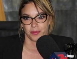 Hony Estrella será la presentadora de MasterChef RD.