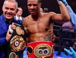 Boxeador dominicano Jeison 'Banana' Rosario busca sumar un campeonato más