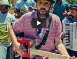 Juan Luis Guerra nominado a los premios Latin Billboard