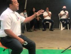 Cientos participan en casting de Radio Televisión Educativa  para buscar talento