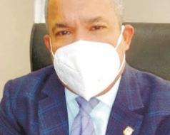Senador Héctor Acosta clama por apertura tribunales.