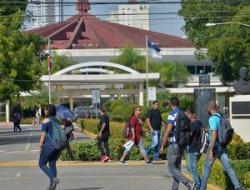 Desempleo causa baja matriculación en las universidades