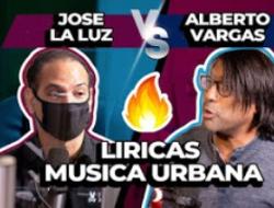 José Laluz: ¨La música urbana influye más en los barrios que el Ministerio de Educación¨