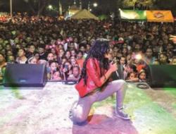 Por la pandemia, cientos de presentaciones se caen durante la tradicional festividad de «La Altagracia» en Republica Dominicana.