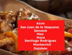 ¿Dónde se come el mejor chivo?