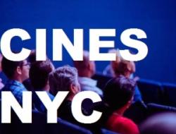 Cines de NYC abrirán el 5 de marzo por primera vez durante la pandemia