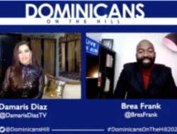 Dominicans On The Hill 2021 (video).