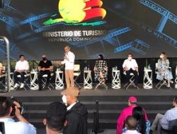 Abinader anuncia construcción de estudio de cine en Puerto Plata; será dirigido por Vin Diesel
