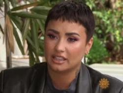 Demi Lovato se declara PANSEXUAL (le mete a to')