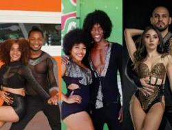 """Dominicanos ganan primer y segundo lugar en concurso """"Bachata World Festival Live"""""""