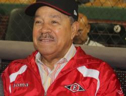 """Juan Marichal: """"El béisbol está perdiendo su esencia"""""""