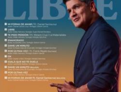 """Eddy Herrera lanza nueva producción musical """"Libre"""""""