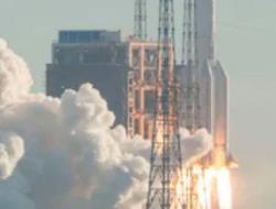 Alerta por posible caída en Nueva York de desechos espaciales chinos de 21 toneladas