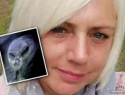 Mujer asegura fue 'secuestrada 52 veces por extraterrestres'