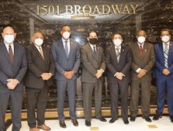 Senadores y cónsul encabezan Foro Internacional del Dominicano en el Exterior