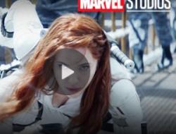 Tenemos Marvel para rato: Anuncian fechas de las próximas 10 películas