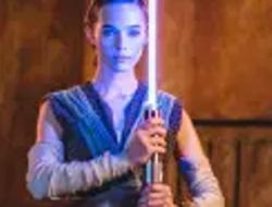Disney creó el primer sable de luz «real»