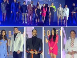 Capricornio TV y Luinny Corporán, entre los conductores del preshow de Premios Soberano 2021