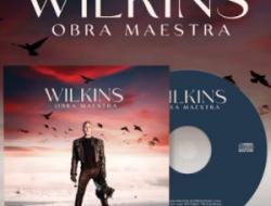 """La """"Obra Maestra"""" del cantante Wilkins, de 68 años."""