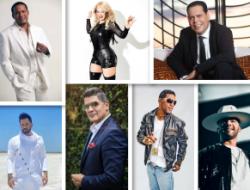 Merengue al cubo en Premios Soberano 2021