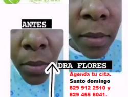 Dra. Flores: Salud y Belleza en @doctora_enmedicinaestetica