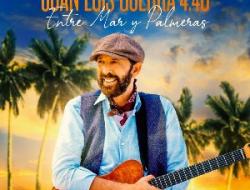 Juan Luis Guerra estrena nuevo disco