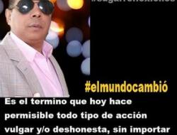 """Sugar #ElMundoCambio """"El arte de la Indecencia"""", como propuesta de mercado."""