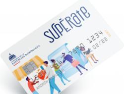 Hoy lanzan el programa de asistencia social «Supérate»