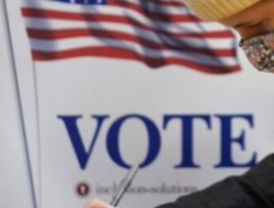 Más de 300 mil dominicanos votarán en las primarias de Nueva York