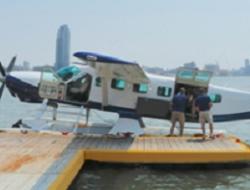 Tailwind Airlines inaugura vuelos desde Manhattan a Boston