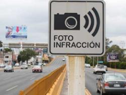 """Intrant implementará """"fotomulta"""" en fiscalización de vehículos en el país"""