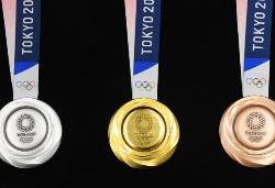 ¿Cuánto valen las medallas de los Juegos Olímpicos?