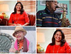 Acroarte reconocerá a Magda Florencio, Paula Disla y Crispín Fernández en la décima edición de Premio al Mérito.