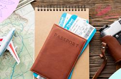 Estos son los requisitos y protocolos COVID-19 para viajar a otros países