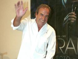 José Luis Perales anuncia su último tour
