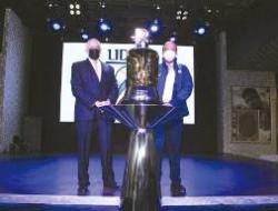 LIDOM: Revelan el nuevo trofeo