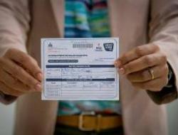 Cómo obtener tu tarjeta de vacunación en caso de pérdida o deterioro