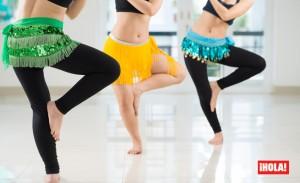 danza vientre