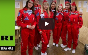 6 mujeres luna