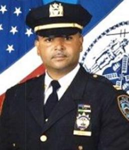 Comandante policia