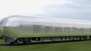 Tren-Japon