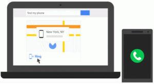 google-find-phone